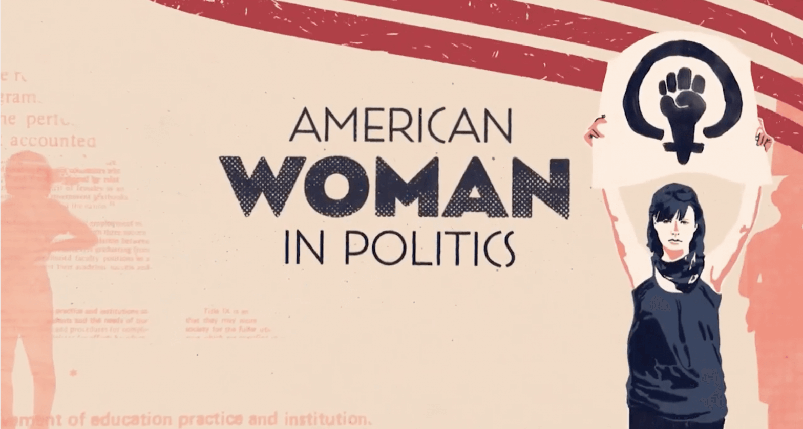 American Woman in Politics with Brooke Baldwin