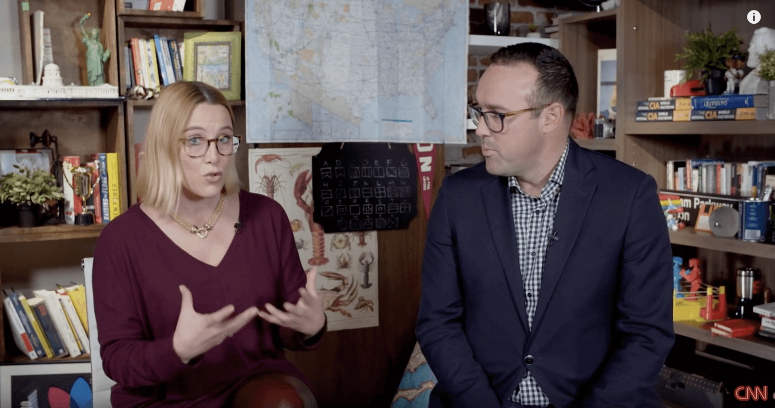 SE Cupp: Conservatism isn't dead… it's in a coma